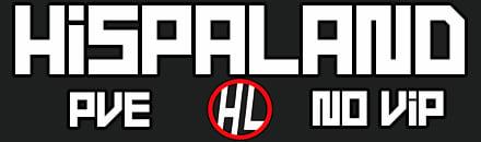 ESP HISPALAND [PVE]   [No VIP]  - Servidor Rust